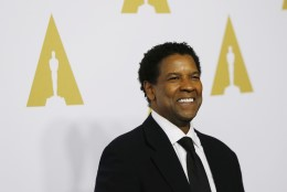 Denzel Washington kehastus džässilegend John Coltrane'iks