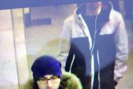 Peterburi metroorünnaku korraldas Kõrgõzstanist pärit noormees