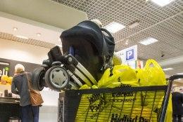 Margit Adorf: kaubanduskettide ostupäevad on inimeste petmine