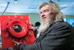 """""""OPi"""" vaatajad valisid säravaimaks kultuuriarvustajaks Margus Mikomägi"""