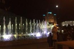 ÕHTULEHE EURODOKK | Mida tehti Eurovisioni eelarverahaga ning milline elu käib Kiievi metroos?