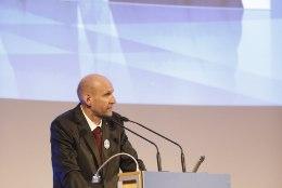 ÕHTULEHE VIDEO | IRLi uus esimees Seeder: ''Luban esimehena seista erakonna kui terviku eest!''