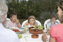 Ainevahetushaigusega lapsed peavad pidevalt toitumisel silma peal hoidma