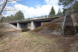 Eesti veematkajad kolivad peagi Lätti, sest kodumaal ei saa paate vette lasta