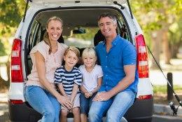 Pere automatk lastega nõuab eeltööd ja õiget autot
