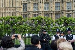 USA andis turistidele hoiatuse terve Euroopa kohta