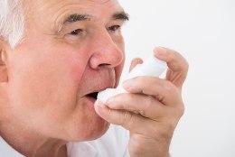 Astma kimbutab Eestis üle 100 000 inimese