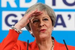 Theresa May võit ei olegi enam kindel?