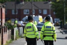 Manchesteri terroristi nimi on teada
