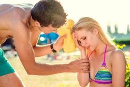 SALAKAVAL SUVESOE: kuidas kuuma ilmaga enda tervist hoida ja ellu jääda?