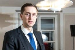 Jaak Madison: Eesti peab Euroopa Liidu eesistujana kaitsma rahvusparlamentide rolli