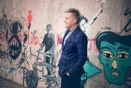 KUULA | Margus Vaher uuest singlist: kui inimesed ennast südamest avavad, on maailm alati poole parem
