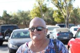 Jacko eksnaine Debbie Rowe põletas kogemata sõbranna suvila maha