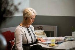 Evelin Ilves hakkab Hiiumaal restorani pidama