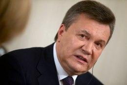 Kiievis algas enneolematuks tituleeritud kohtuprotsess Viktor Janukovõtši üle
