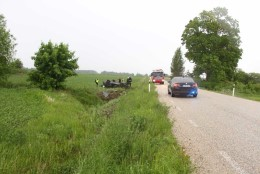 FOTO | Tartumaal hukkus avariis noor mees