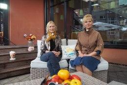 VIDEO | Tallinn Art Week toob nädalavahetusse kaasaegset kunsti täis Vabaduse väljaku ja performance`i