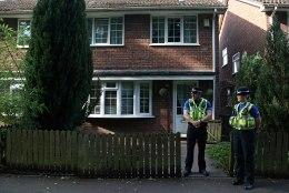 Londonis kaubikuga inimesi ramminud mees on Cardiffist pärit nelja lapse isa