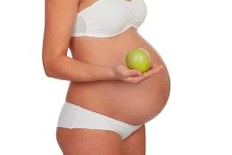 Millised marjad ja puuviljad sobivad rasedatele ja imetavatele emadele?