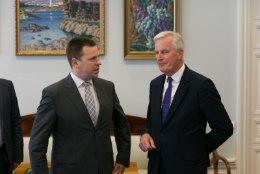 Ratas soovib hoida eesistujana ELi Brexiti läbirääkimisetelühtsena