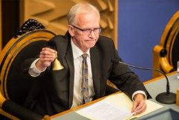 VIDEO | Spiikrite töövisiit Washingtoni tõi Eestile kaks olulist sõnumit