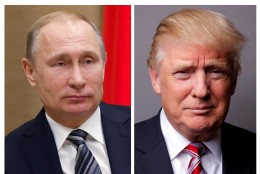 Trump kohtub Putiniga juba tuleval nädalal