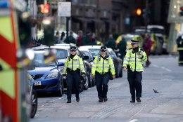 """""""Aktuaalne kaamera"""" andis Londoni terrorirünnakute tõttu eetrisse erisaate"""