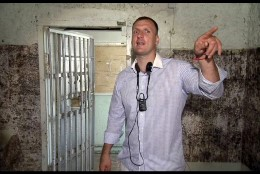 """Täna """"Radaris"""": kuidas põgeneda Eesti vanglast ehk ühe eksvangi uskumatu lugu"""