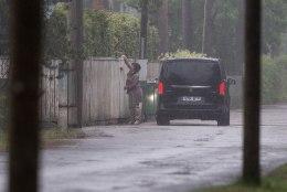 Ministri lasteveoks eraldi autojuhti ei palgatud