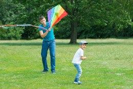 Kuidas laps suvevaheajal aktiivsena hoida?