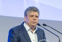 Keskkonnaminister Kiisler tutvustas europarlamendile ambitsioonikaid eesmärke kalanduses