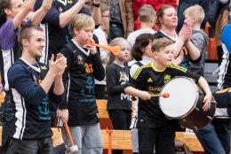 Uue hingamisega Pärnu jätkab Eesti meistriliigas!