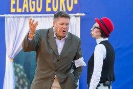 VIDEO | Anne Paluver: Hannes Võrno on mind meeldivalt üllatanud