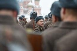 NATO komandör: Vene luure üheks taktikaks on värvata etnilisi venelasi naaberriikidest