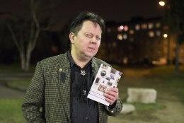 KUULSUS KUTSUB KÜLLA | Tõnu Trubetsky soovitab: kuhu minna Tallinnas?