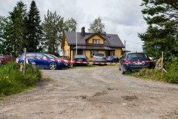 ÕL JYVÄSKYLÄS | Nupukad kohalikud teenivad Soome MM-rallil lihtsal moel raha