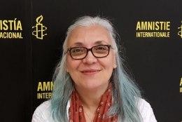 Türgis vahistati üks juhtivaid inimõiguslasi Idil Eser