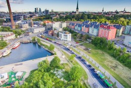 Eesistumine muudab liiklemise  Tallinnas lõplikult hullumajaks