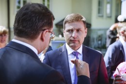 """Pevkur Keskerakonnast: õige pea hakkame nägema kremlimeelseid """"uusi algatusi"""""""