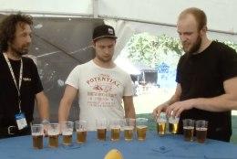 VIDEO | Väljakutse õllespetsidele: kas õllel ja õllel on vahe?