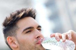 Kuus märki, et peaksid rohkem vedelikku tarbima