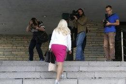 BLOGI JA FOTOD | NELJAS VAATUS: kuidas kulgeb täna Savisaare protsess?