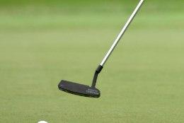 Vene golfitšempion tappis ema ja lõikas tal pea otsast