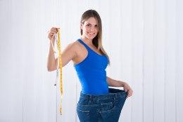 Liigsetest kilodest priiks maailma tervislikema DASH-dieediga!