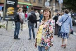 ÕHTULEHT TURUS | Eestlanna nägi pealt Turu pussitamisele järgnenud minuteid: naine  jooksis meie silme all verest tühjaks