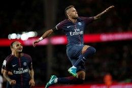 VIDEO | PSG sammus Neymari ahhetavate puudete toel võiduni