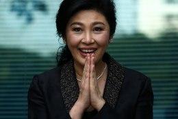 Tai endine peaminister põgenes riigist kohtumõistmise hirmus