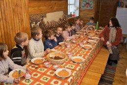 ENAM MITTE: teised lapsed Tallinna lasteaedades tasuta toitu ei saa
