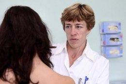 Eesti naisel tervisest kama kaks? Vaid pooled vähiuuringutele kutsututest ilmusid kohale