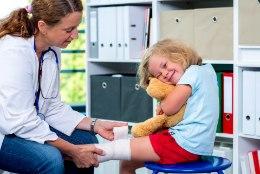 Ole tähelepanelik! Kooliaasta algusega sagenevad laste ja noorte vigastused